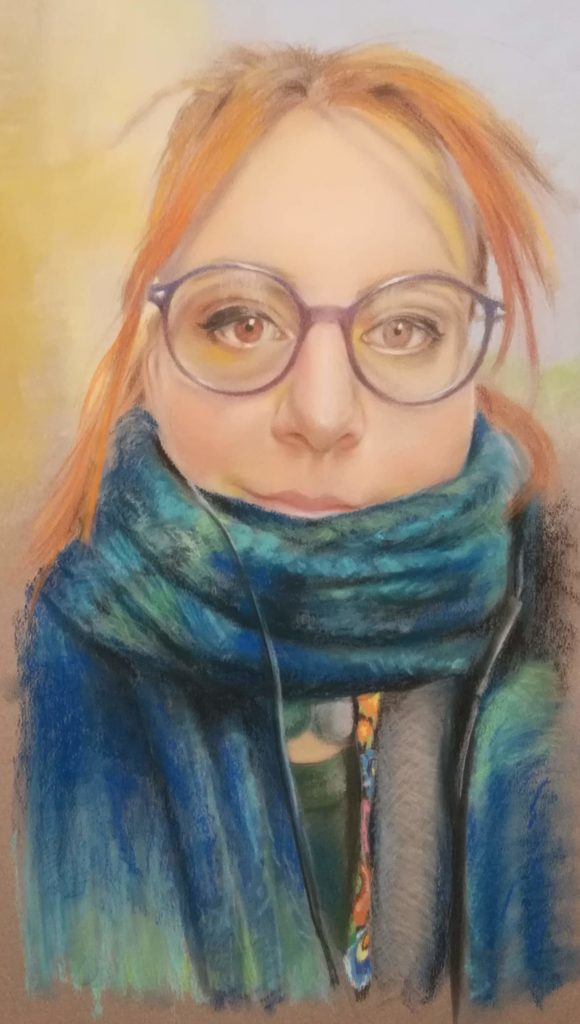 Portret_córki